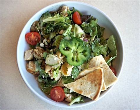 find   salad  columbia sc