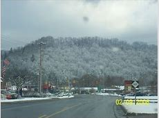Robbinsville, NC Snowfall in Robbinsville photo, picture