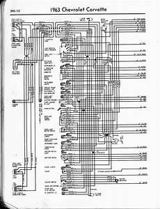 1966 Corvette Headlight Wiring Diagram