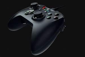 Xbox One And PC Controller Razer Wolverine Tournament