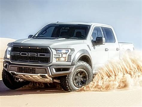 How Much Does A F 150 2017 Rapter Cost   2017   2018 Best