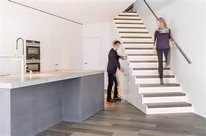 Treppe Mit Schubladen : schubladen unter treppe top unter with schubladen unter treppe good schubladen unter treppe ~ Watch28wear.com Haus und Dekorationen