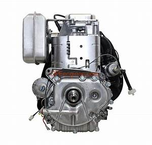 Briggs And Stratton 175 Hp Carburetor Diagram