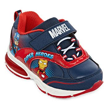 avengers  kids shoes  shoes jcpenney