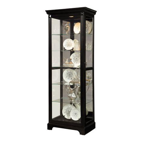 pulaski curio cabinet replacement glass cabinets design