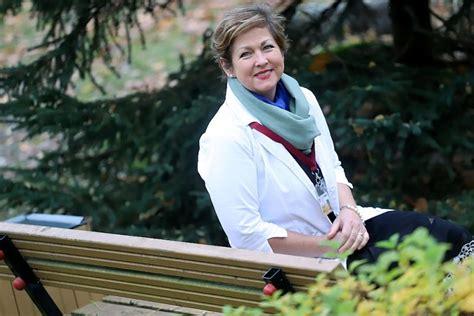 Bērnu slimnīcas aprūpes māsa Ilze Veilande: