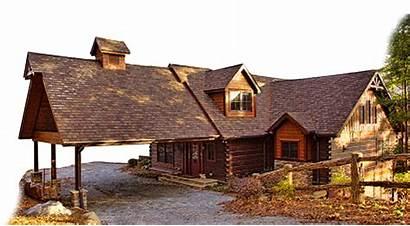 Homes Modular Cabin Log Cabins Ridge Plans