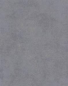 Tapeten In Grau : tapete deeper grau von casadeco ~ Watch28wear.com Haus und Dekorationen