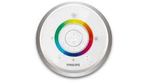 philips 7099960ph livingcolors iris clear d 233 coration les d atmosph 232 re intensit 233 des
