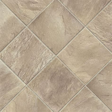 shop armstrong 12 ft w shelbyville taupe geometric low