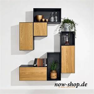 Hülsta Now To Go : now by h lsta to go 7 boxen set 2 schiefergrau wandelemente wohnen now shop ~ A.2002-acura-tl-radio.info Haus und Dekorationen