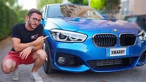 Bmw Série 1 M Sport : vi mostro la mia nuova auto bmw serie 1 m sport youtube ~ Maxctalentgroup.com Avis de Voitures