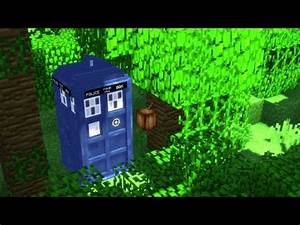 [1.11 Vanilla] TARDIS in Minecraft - The Next Chapter ...