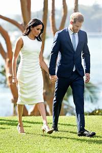 Meghan Markle wears dress with poignant meaning as she ...