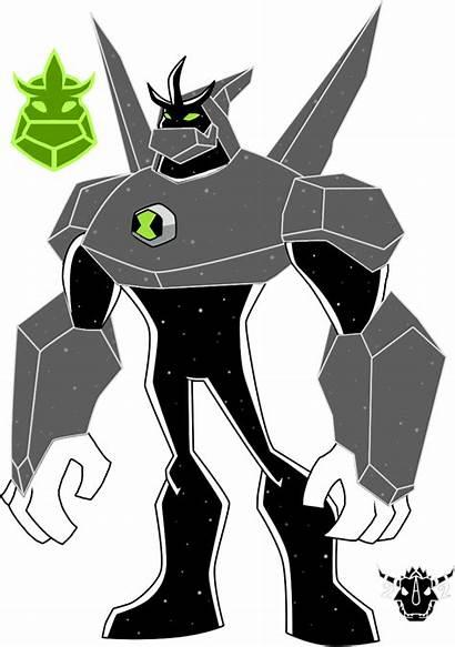 Alien Ben Biomnitrix Aliens Fandom Deviantart Generator