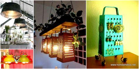 kitchen furniture accessories 37 ingeniously clever ways to repurpose kitchen items