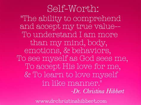 Self Worth Quotes Self Worth Quotes For Quotesgram