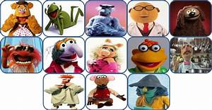 muppets characters pictures and names - Video Search ...