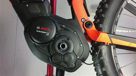 e bike tuning bosch performance lupine sl b montage an bosch e bike