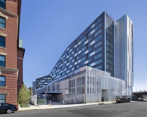 gallery of macallen building condominiums office da 9