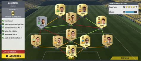 Villareal Cf Squad Building Challenge Squad Building Challenges Thread Seite 187 Fifa Forums