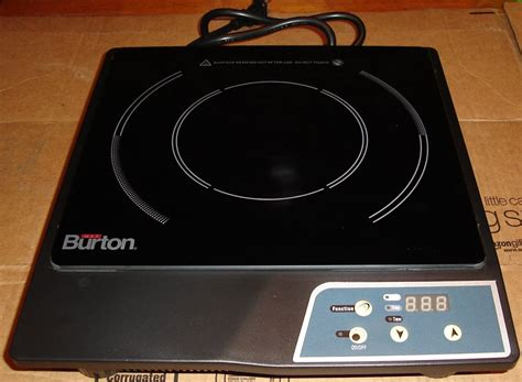 induction cooktop teardown openschemes page