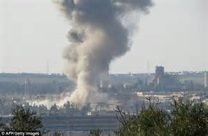 Air Strike On Syrian Water Plant In Aleppo Condemed By Unicef  Daily Mail Online