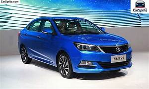 Changan Alsvin V7 2017 prices and specifications in Egypt Car Sprite
