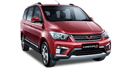 Wuling Confero Backgrounds by Vehicles Otokreditmobil