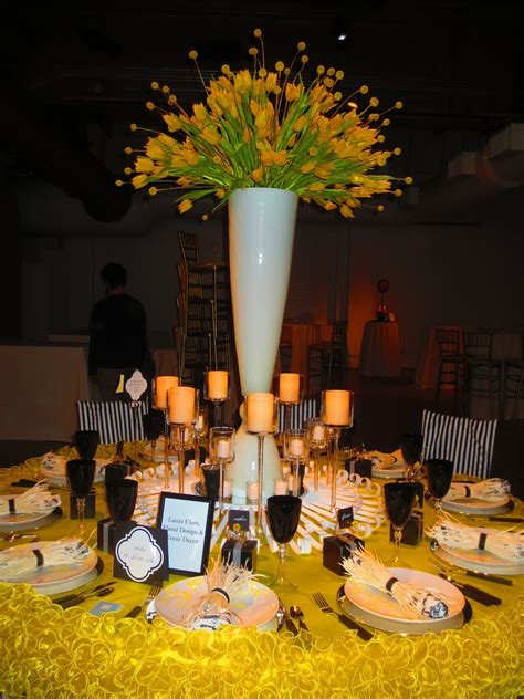 Koru Wedding Style: {wedding centerpieces} large & in charge
