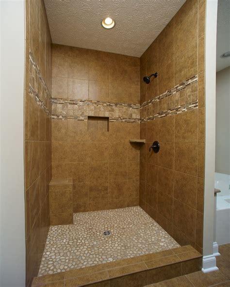 ceramic tile shower portage  wayne homes flickr