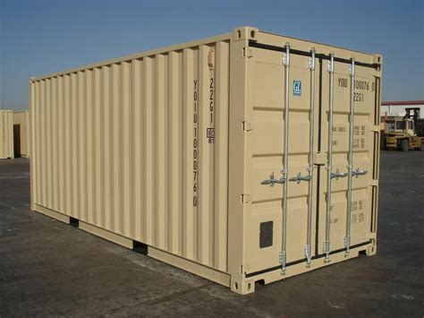 New & Used Shipping Containers  Shipping Container Pros