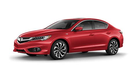 acura ilx 2017 couleurs colors