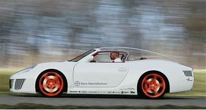Rinspeed Zazen Revs Porsche Gifs 2006 Daily