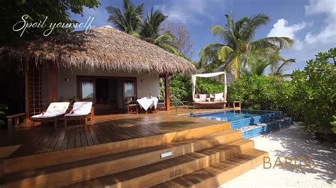 Best Of Maldives Luxury Resorts-baros Maldives Maldives