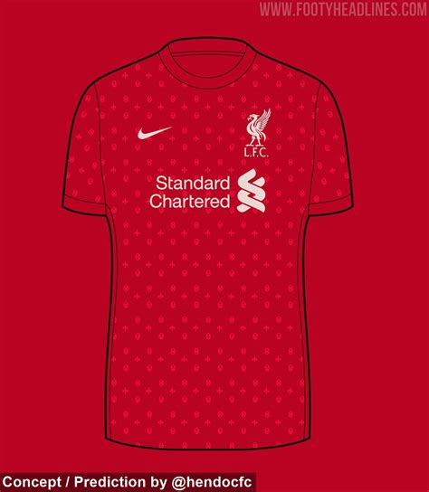 Buy liverpool away shirts products and get the best deals at the lowest prices on ebay! Liverpool 21-22 Home & Away Kit 'Predictions' - First Fakes Floating Around - Footy Headlines