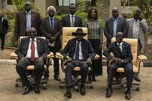 No, South Sudan's citizens want trials and need trials ...