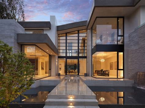 modern home features modern house design with water feature modern japanese house design modern house features