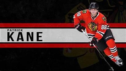 Kane Patrick Hockey Wallpapers Player Chicago Blackhawks