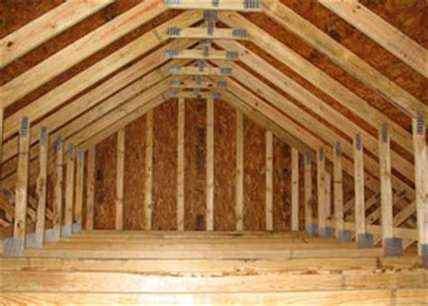 trusses precision truss lumber