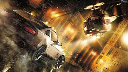 Speed Need Wallpapers Action Fire Nfs Pc