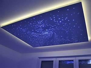 Led Beleuchtung Im Bad : die besten 25 sternenhimmel led ideen auf pinterest sternenhimmel lampe led deckenlampen und ~ Markanthonyermac.com Haus und Dekorationen