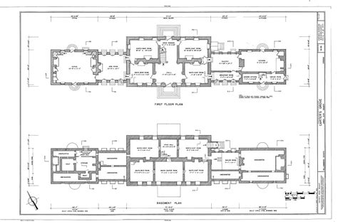 southern plantation home plans historic southern plantation floor plans luxamcc