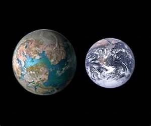 Gliese 581g Facts - Pics about space