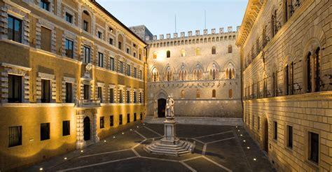 Banca Mps by Arte E Banche Monte Dei Paschi Di Siena Artribune