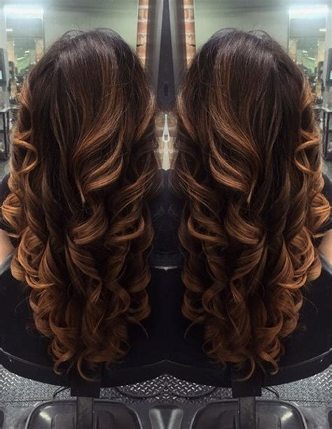 With Highlights Hairstyles by 40 V Cut And U Cut Hairstyles To Angle Your Strands To