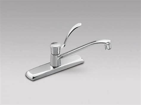 moen kitchen faucet repair kit single faucet kitchen moen single handle repair kit moen