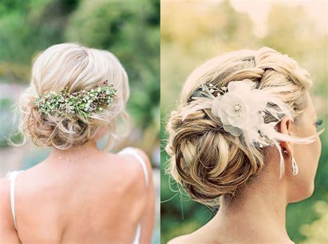 tendance 2016 coiffure mariage