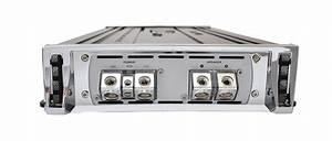 Amazon Com  Lanzar Maxp2651d 5000 Watt Monoblock Class D Amplifier  Home Audio  U0026 Theater