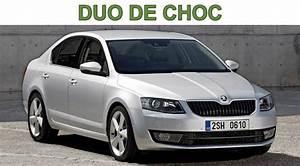 Quelle Audi A3 Choisir : les stars de skoda octavia et octavia combi ~ Medecine-chirurgie-esthetiques.com Avis de Voitures